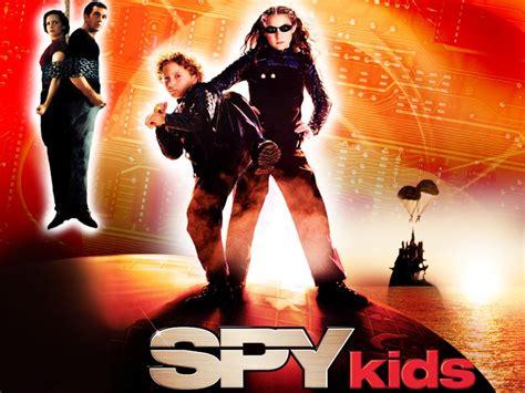 spy kids  island   lost dreams images spy kids