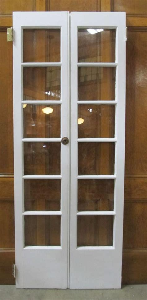 Thin Closet Doors by 17 Best Ideas About Narrow Doors On