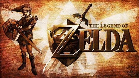 The Legend Of Zelda Wallpaper ·① Download Free Amazing Hd Wallpapers For Desktop Computers And
