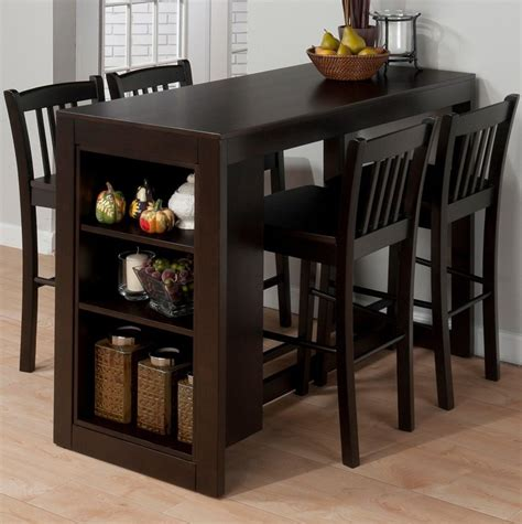 bar height kitchen table with storage counter height kitchen sets counter height kitchen tables