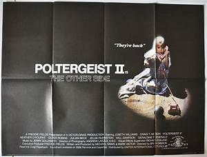 Poltergeist II : The Other Side - Original Cinema Movie ...