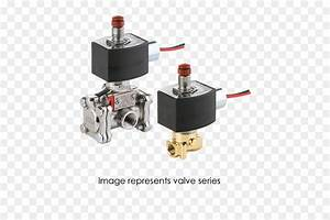 Gas Solenoid Valve Wiring Diagram