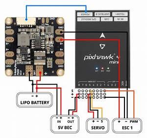 Pixhawk 4 Mini Wiring Quickstart  U00b7 Px4 V1 9 0 User Guide