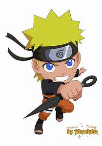 PNG Chibi Naruto Shippuden by Marcinha20 on DeviantArt