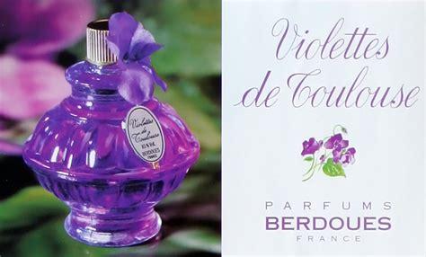 eau de toilette violette violettes de toulouse eau de parfum parfums berdoues perfume a fragrance for