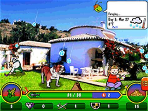 ant games gamepostcom