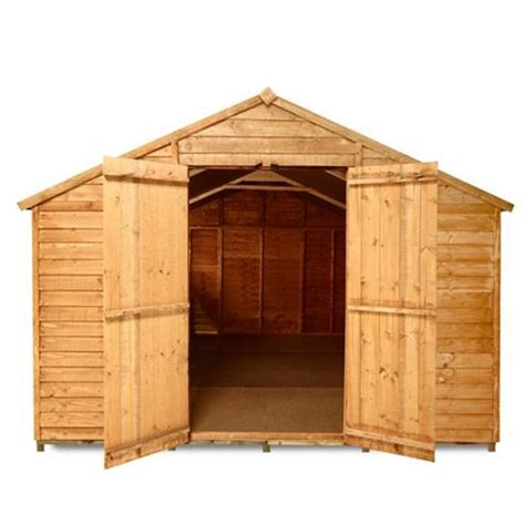 Apex 8x6 Storage Shed by Keter Apex 8x6 Shed Review Here Storage Shed Design
