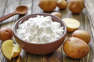 Ask The Experts    What Can I Use As A Potato Starch