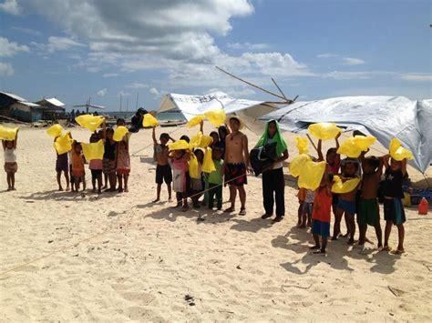 time  visit mambacayao islet  bring trash bags