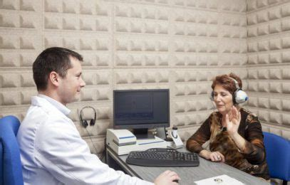 audiometric testing services manitoba health