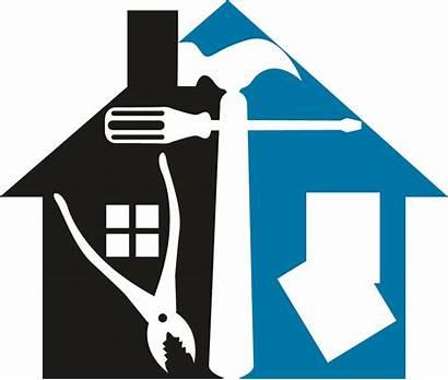 Maintenance Clipart Property Housing Clip Handyman Apartment