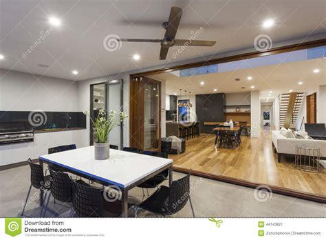 cuisine et salon moderne salon et cuisine moderne dootdadoo com idées de