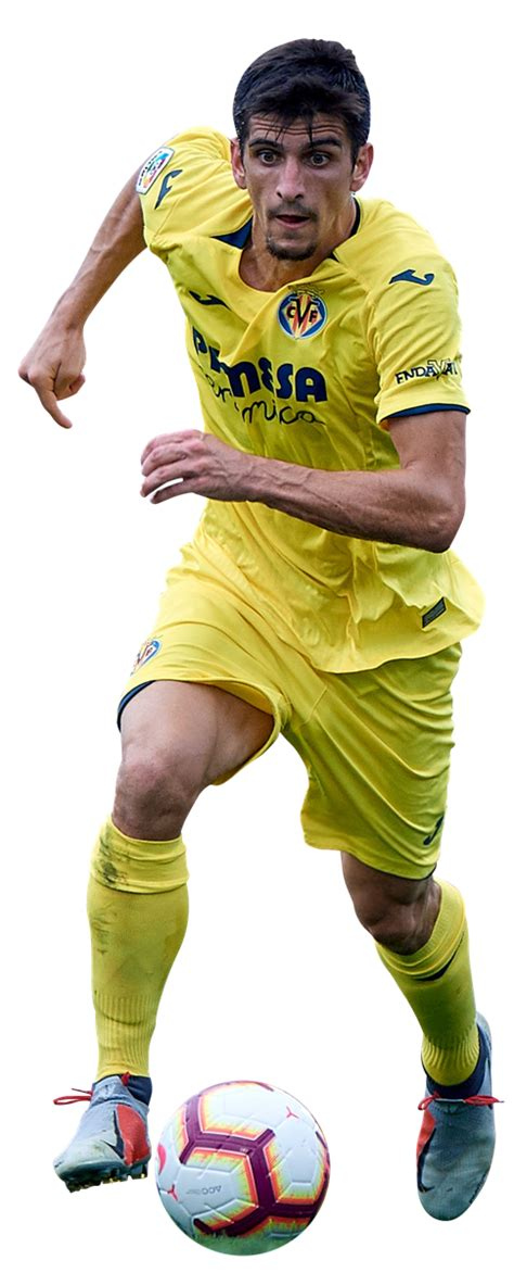 Gerard moreno balagueró, known simply as gerard , is a spanish professional footballer who plays as a striker for villarreal cf and the spain national team. Gerard Moreno football render - 52524 - FootyRenders