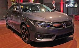 2016 Honda Civic 1 5t Rumored To Ditch Manual Transmission