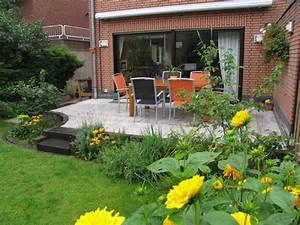 Kleiner Garten Ideen : kleine garten gestalten bilder kleiner garten ideen ~ Lizthompson.info Haus und Dekorationen