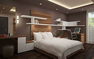 faux plafond pratique et esthetique With plafond chambre a coucher