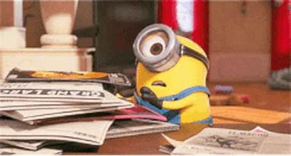 Minions Minion Finish Times Weekend Totally Computer
