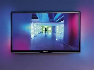 Fernseher An Die Wand Hängen Ohne Halterung : fotostrecken foto heimkino test ~ Michelbontemps.com Haus und Dekorationen