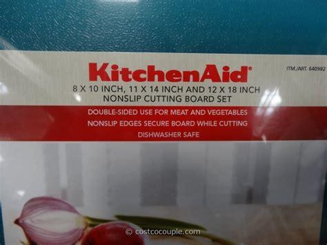 kitchenaid cutting boards