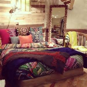 Boho Bedroom by Bright Boho This Is My Bedding Collection