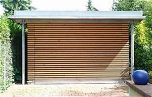 Garage Mit Holz Verkleiden : fassaden verkleidung mit holzlatten bauen handwerk holz ~ Watch28wear.com Haus und Dekorationen