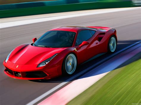 488 Gtb Picture by 488 Gtb 2016 Pictures Information Specs