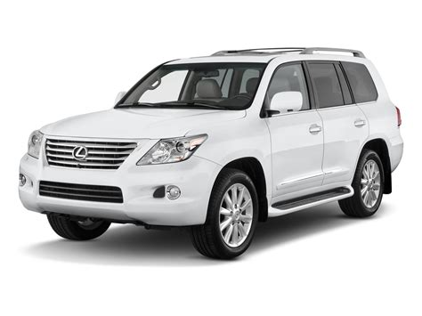 2018 Lexus Lx 570 Review Ratings Specs Prices And