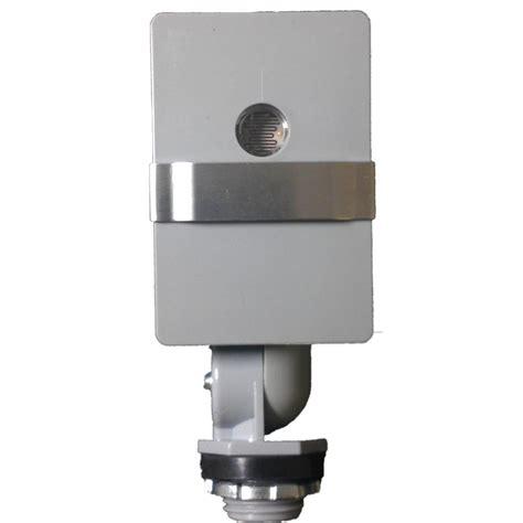 defiant lighting customer service defiant 1800 watt outdoor stem mount swivel adjustable