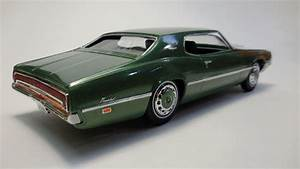 Review 1971 Ford Thunderbird IPMSUSA Reviews