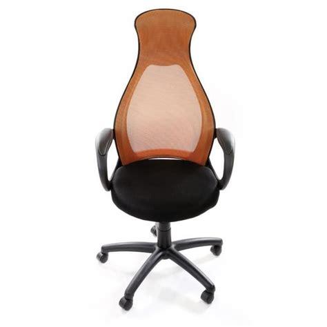 chaise bureau dos chaise de bureau racing confortable avec dos achat