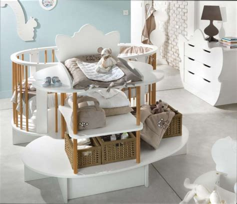 chambre de bebe original decoration chambre fille originale raliss com