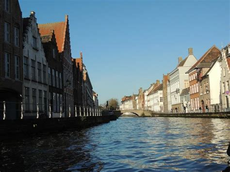 Boat Tour Brussels by Bruge Canal Tour Boat Foto Di Brussels City Tours