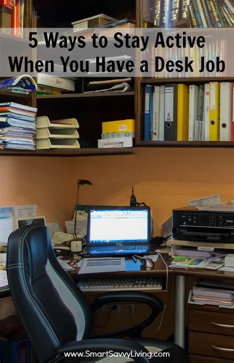 front desk jobs near me 5 ways to stay active when you have a desk job