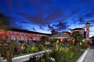 Kensington Roof Gardens - MELON
