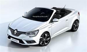 Megane 3 Cabriolet : 2017 renault megane cabriolet rendering helps us say goodbye autoevolution ~ Accommodationitalianriviera.info Avis de Voitures