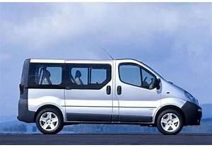 Opel 9 Places : fiche technique opel vivaro 1 9 di c1 k2700 pack clim ann e 2002 ~ Gottalentnigeria.com Avis de Voitures