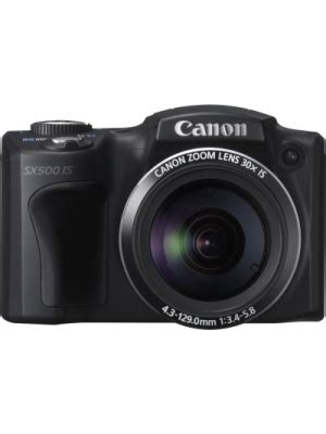 canon sx  point shoot camera lowest price  india