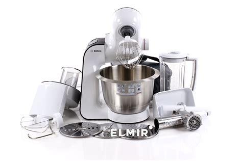 Кухонный комбайн Bosch Mum52131 купить недорого