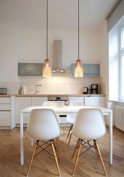 cuisine style scandinave 40 photos de cuisine scandinave les cuisines de rêve