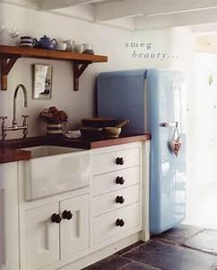 25 Modern Kitchen Design Ideas Making Statements, Colorful ...