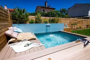 Pool Für Den Garten : der traum vom eigenen pool in diesem stadtgarten wird er wahr ~ Watch28wear.com Haus und Dekorationen