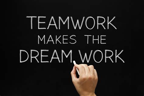 Teamwork Quote Leadership Quotes On Teamwork Quotesgram