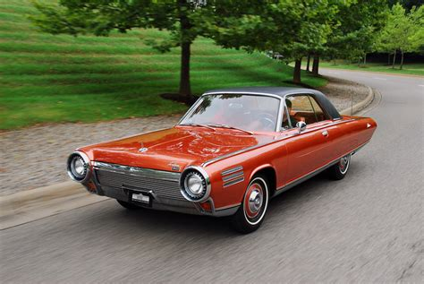 Turbine Chrysler by Whatever Happened To The Chrysler Turbine Car