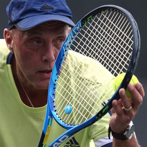 tennis senior sportsmanship spotlights doubles athletes competitive mixed nature press