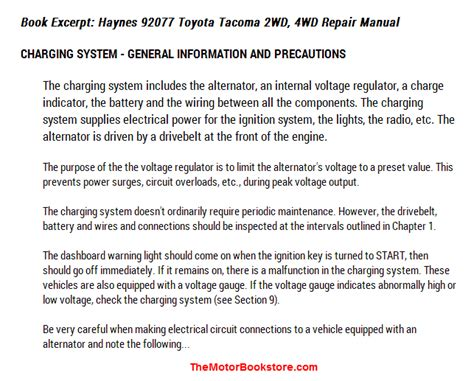 motor auto repair manual 2005 toyota tacoma spare parts catalogs toyota tacoma 2wd 4wd repair manual 2005 2018 haynes