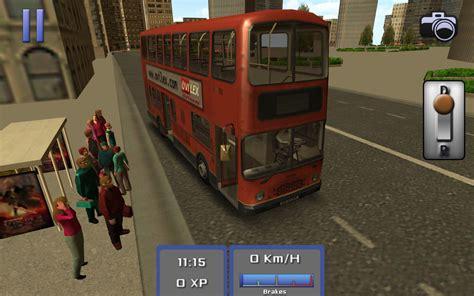 gamefree bus simulator  android development  hacking