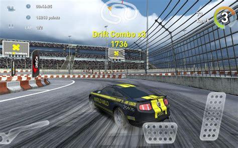 game hp real drift car racing apk obb  android virgozta