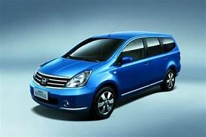 Ensambla Nissan El Livina En Brasil  U2013 Alvolante Info