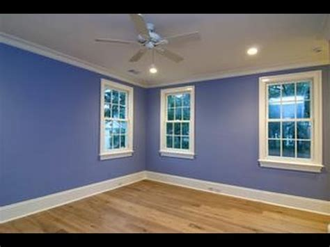 how to paint interior of house paint the inside of your house youtube