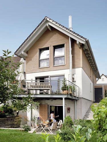 Fertighaus Schmales Grundstück by Schmales Hang Haus Mit Stelzen Terrasse Home In 2019